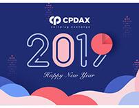 New Year Graphic Image