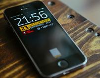 PHONE GUI