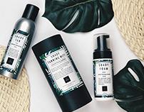 Product Branding | The Shady Sun
