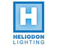 Heliodon Lighting Logo