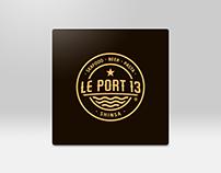 Le Port 13