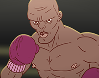 Animation - KNOCK-OUT