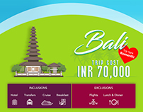 Bali Trip Guide & Trip itinerary planner