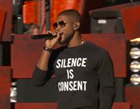 Usher x Global Citizen