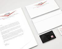 Adcars branding identity