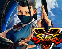 Ibuki, Street Fighter V