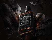 Jack Daniel's RISE