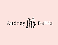 Audrey Bellis Branding & Website