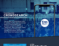 CT341 Design for Web-based UI   Ticket Master