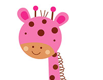 Giraffe ^^