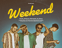 Weekend - Single Cover