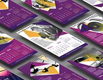 Avjet 2016 Calendar