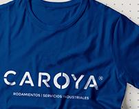 ¬ CAROYA