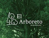 El Arboreto - Corporate Identity