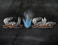 Soul Seller (Videogame concept)