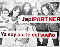 JapiPartner