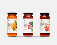 Jam — package design