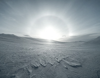 Icescapes...
