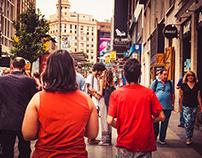 MADRID | Fotografía y edición