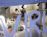 VIRUS space&cafe