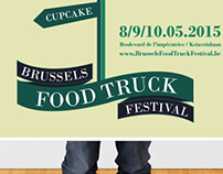 Poster - Food Truck