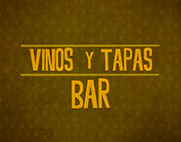 Club Pomar / Vinos y Tapas Bar