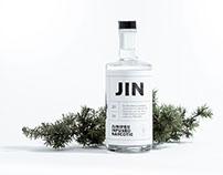 Jin | der Hochburg Gin