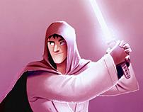 Jedi - concept