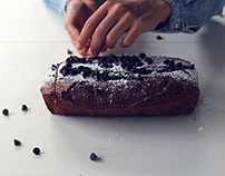 Cinemagraphs for GFBakery