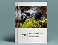 Frog Eyewear