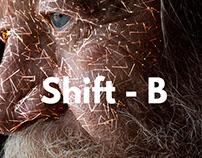 Shift - B