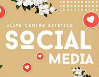 Alive | Social Media
