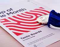 Case study: Tappawards