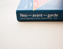 Neo-avant-garde artists' periodicals publication