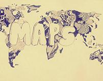 Maps | Doodle