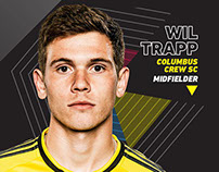 INFOGRAPHIC, Wil Trapp