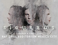 Sigur Ros By TOMAAS