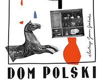 dom polski / book