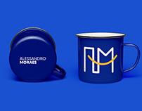 Branding | Alessandro Moraes