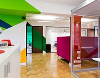 Valiantys Office Interior