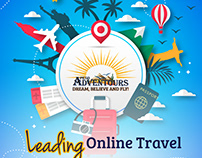 PESO ADVENTOURS Social Media Marketing