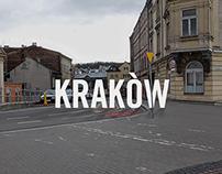 Krakòw, Poland