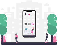 Bookso Buy & Sell Used Book App
