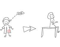 Motion Graphics - Presentation Aid