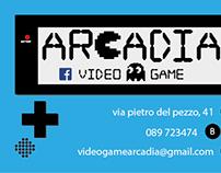BdV Arcadia Video game