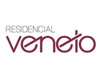 Marca Residencial Veneto | TM3 Incorporadora