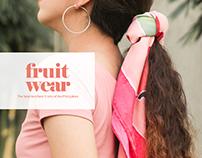 Fruitwear