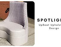 Spotlight: UpBeat Upholstery & Design