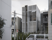 ATAYA House in Osaka, Japan