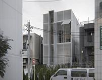ATAYA House in Osaka, Japan